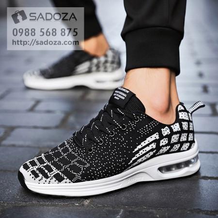 Giày thể thao nam phong cách Hàn Quốc năng động